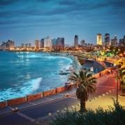 Addio a Tel Aviv