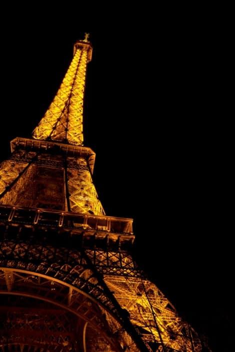 adio al celibato a Parigi