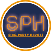 Stag Party Heroes
